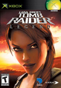 Tomb Raider : Legend